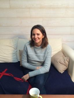 Inès Passini psychologue